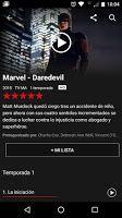 Blog Infosertec: #Tráiler - De la segunda temporada de Daredevil po...