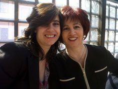 """Cristina Marzari con la mamma """"super manager"""" by Idea Turismo"""