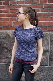 Free pattern on Ravelry Skilla