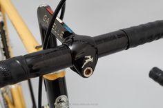 55cm Gazelle Champion Mondial c.1979 NOS Road Racing Bike - Pedal Pedlar