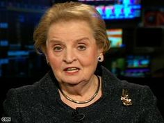 """I think it is important for women to help one another. I have a saying: There is a special place in hell for women who don't."" ― Madeleine Albright  20th United States Ambassador to the United Nations  In office  January 27, 1993 – January 21, 1997"