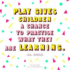 What can toddlers learn through play? 5 quick reads for busy parents on my blog. #parenting #quote #kids #toddlers #children #play #parenthood #parentquote #earlyyears #toddlerdevelopment #childrendevelopment #wondertoddlers