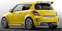 Small SUV From Suzuki , Suzuki Swift will make new design for 2018 The present Suzuki Swift design is associate of the third creation. Car Images, Car Pictures, Car Pics, Swift Images, Ferrari, Suzuki Swift Sport, Suzuki Cars, Small Suv, Small Cars