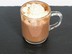 A great way to warm up a large group or crowd. This from-scratch hot cocoa recipe can easily be doubled for even larger groups. Keep it warm in a crock pot and let your guests serve themselves.