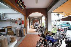 ノスタルジーな街、迪化街にまたもや魅力的なお店がオープンしました!