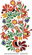 Bildergebnis für slovak folk patterns