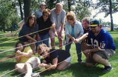 Case Studies from Create-Learning :: Team Building :: Leadership :: Organizational Development :: Experiential Theory Team Building Games, Corporate Team Building, Organization Development, Team Coaching, Leadership Development, Outdoor Games, Experiential, Problem Solving, Case Study