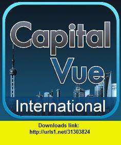 CapitalVue Mobile Terminal, iphone, ipad, ipod touch, itouch, itunes, appstore, torrent, downloads, rapidshare, megaupload, fileserve