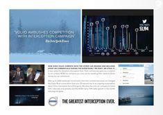 2015 Direct Grand Prix: Volvo, Grey New York