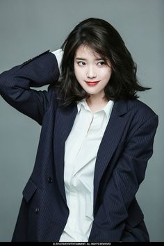 Hairstyles 2018 feminine asianpicture end result for hairstyles feminine asianassociated posts to hairstyles iu fashion, korean fashion trends, work Korean Fashion Trends, Iu Fashion, Korean Beauty, Asian Beauty, Asian Woman, Asian Girl, Korean Actresses, Korean Celebrities, Korean Outfits