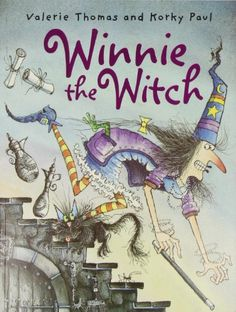 Winnie the Witch: Amazon.es: Valerie Thomas, Korky Paul: Libros en idiomas extranjeros