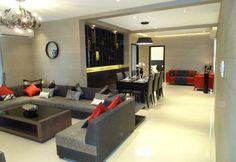 The Taj Towers Apartment at SCO 44, Sector 104, Pearl City, Mohali, Punjab, India - Clapdoor.com