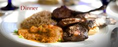 Gift certificate idea: Afgan food! The Helmand Restaurant in Cambridge MA