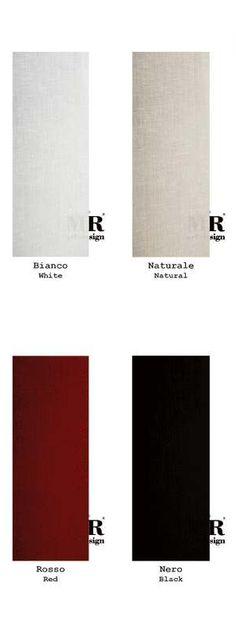 Collezione TESSUTI / FABRICS Collection di #MRartdesign