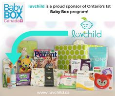 We are a proud sponsor of #Ontario's 1st #Baby_Box Program. A non-for-profit initiative established to help #new_parents in their first month of having their #newborn! Life will be hectic, and the baby box which is #FREE to all new parents in Ontario, will provide much needed baby products for baby's #first_month. This includes our all-in-1 body & bum spray. Just #shake & #spray! #convenient #hygienic #100% #natural #vegan #made_in_Canada #momlife #pregnancy #deals #mompreneur #momblog..
