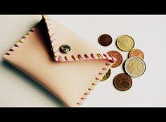 garden of textile: Coin purse - DIY