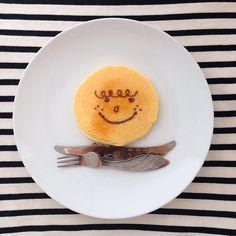 pancake♡♡♡