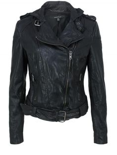So want a leather jacket!