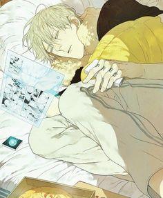 Lazy me -3- All Anime, Anime Manga, Anime Guys, Anime Art, Manhwa, Tan Jiu, Handsome Anime, 19 Days, Kawaii
