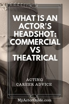 Acting Tips, Acting Career, Career Advice, Comedy Actors, New Actors, Teaching Theatre, Film Life, Actor Headshots, Monologues