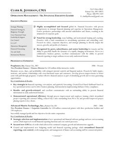 Resume Examples Marketing Samples Hiring Managers Will Notice