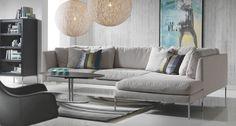 Sofa m sjeselong, hjørnesofa og loungesofa « Living.no