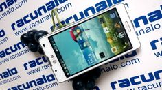 LG Optimus L7 II (P710) - TEST