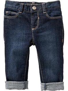 Boyfriend Skinny Jeans for Baby | Old Navy