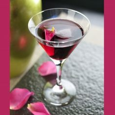 Mondial Martini #valentinesday #cocktail