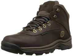 Hiking shoes are often cheap or hard to find when looking for waterproof, airy or simply walking shoes. Here are the top 10 best hiking boots for men!