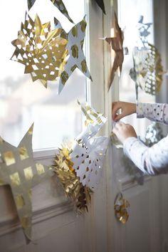 Decoratiuni si dulciuri de Craciun create de copii Christmas Inspiration, Projects To Try, Diy, Workshop, Party Ideas, Events, Decorations, Holidays, Xmas