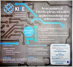 Faculty Positions Job, KITE Job, Karachi Institute of Technology & Enterpreneurship  Application Process interested candidates should forward their resumes to careers@kite.edu.pk latest by July