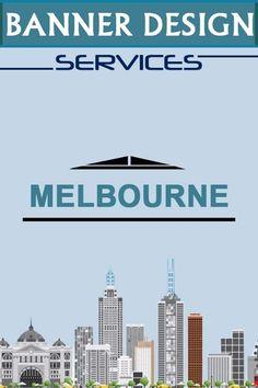 Banner Design - Melbourne