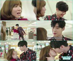 lee jong suk kiss with lee cho hee- Favourite Kisses from First Seven Kisses First Seven Kisses, Park Haejin, Korean Actors, Korean Dramas, Web Drama, Birthday Wishes For Myself, Soo Jin, Taecyeon, Dream Boy