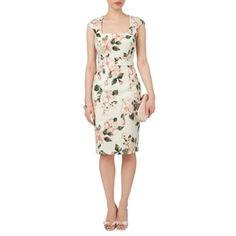 Phase Eight Carolina dress- at Debenhams.com