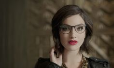 Google Glass Gets Prescription Options With Four Titanium Frame Styles And Shades | TechCrunch