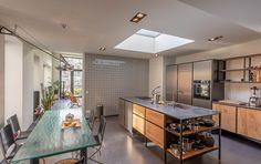 Kitchen Island, Cottage, English, Home Decor, Island Kitchen, Decoration Home, Room Decor, Cottages, English Language