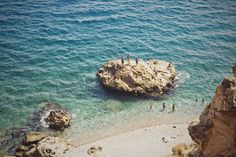 Pirate Cave, Kemer, Antalya, Turkey