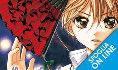 Il Ventaglio Scarlatto, il nuovo manga esoterico diKyoko Kumagai uscirà il 2 Gennaio in edicola e fumetteria, per questo motivo - http://c4comic.it/2015/01/01/il-ventaglio-scarlatto-disponibile-lo-sfoglia-online/