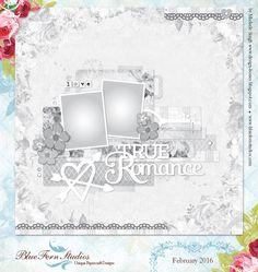 Blue Fern Studios: Capturing My Romantic Heart By: Renea Harrison