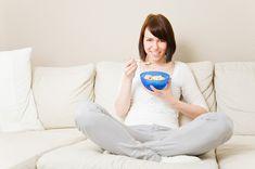 Best post-exercise eats for women.