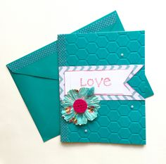 Engagement Card - Wedding Card - Anniversary Card - Love Card - Valentines Day…