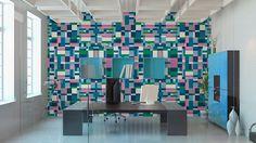 #Wallpaper #Duvarkagidi #Glamora #Map