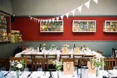 A stoke newington wedding at the londesbrough by peachey photography (47 of 98)