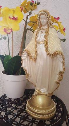 Nossa Senhora das Graças - 32 cm