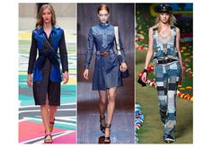 Get ready for 2015 Spring/Summer collection - Fashion en Vogue