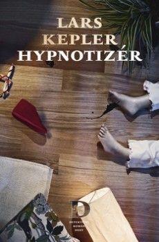 Hypnotizér (Lars Kepler)