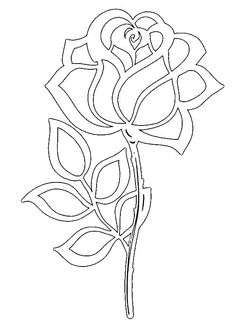 Embroidery Patterns, Hand Embroidery, Stencils, Scroll Saw Patterns Free, Butterfly Template, Quilling Patterns, Colouring Pages, String Art, Flower Patterns