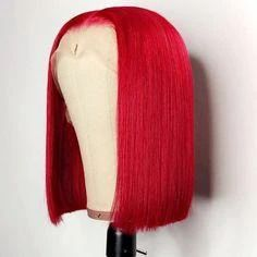 red lob wig red lace front rihanna copper hair brown hair with red undertones very dark red hair bes Bright Red Hair Dye, Deep Red Hair Color, Dyed Red Hair, Brown Hair Colors, Hair Colour, Red Color, Violet Hair, Brown Hair Turning Red, Red Brown Hair