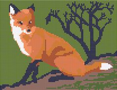 WitchWolfWeb Creations: cross stitch